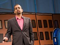 Anil Dash, the power of networks